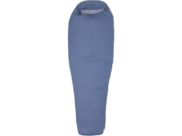 Marmot Nanowave 55 Sleeping Bag long steel onyx